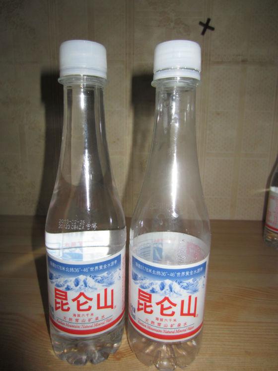 昆仑山矿泉水,有品质的好水+试用昆仑山天然雪山矿泉