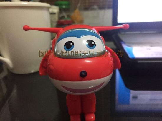 diy超轻粘土手工制作超级飞侠乐迪教程 趣味卡通动漫人物玩具